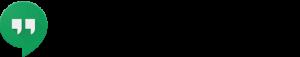 Logo Hangouts.fw