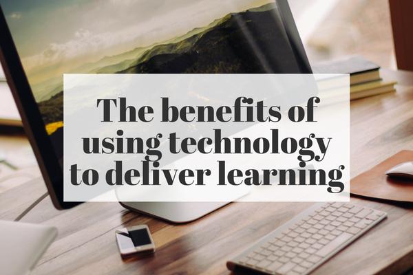 Benefits Of Using Technology 1