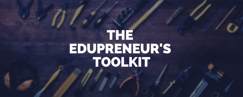 Edupreneur Toolkit (1)