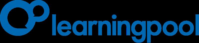 Logos Main Logo Blue